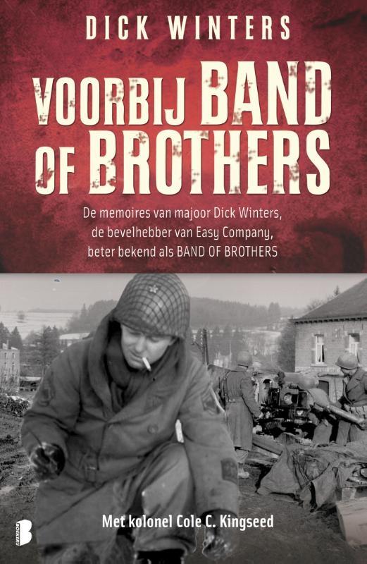 Dick Winters,Voorbij Band of Brothers