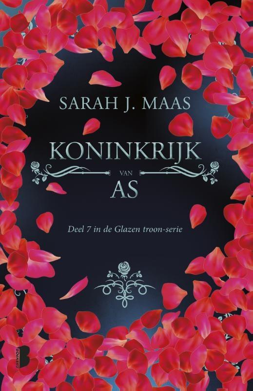 Sarah J. Maas,Koninkrijk van as