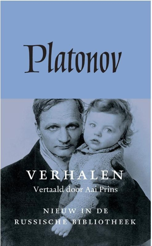 Andrej Platonov,Verhalen