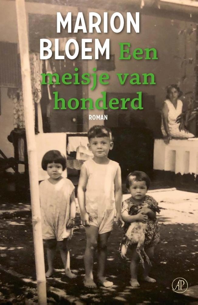 Marion Bloem,Een meisje van honderd