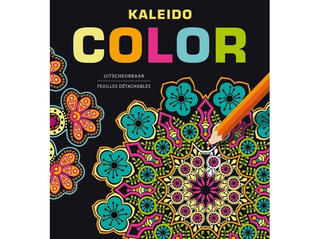 ,Kaleido color