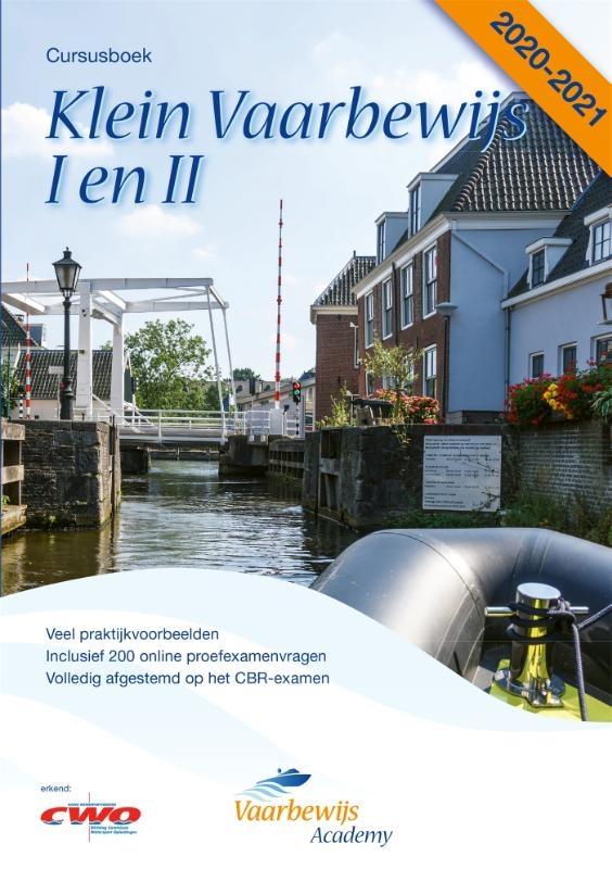 Bas Henrichs, Adelbert van Groeningen, Thom Hoff, Toni Rietveld,Klein Vaarbewijs I en II