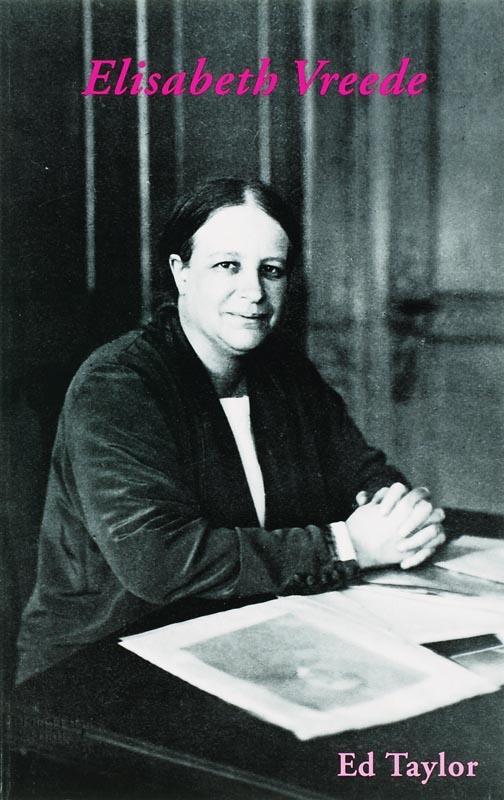 E. Taylor,Elisabeth Vreede