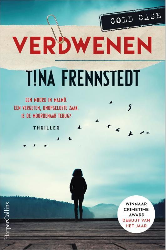 Tina Frennstedt,Verdwenen