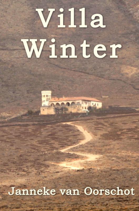 Janneke van Oorschot,Villa Winter