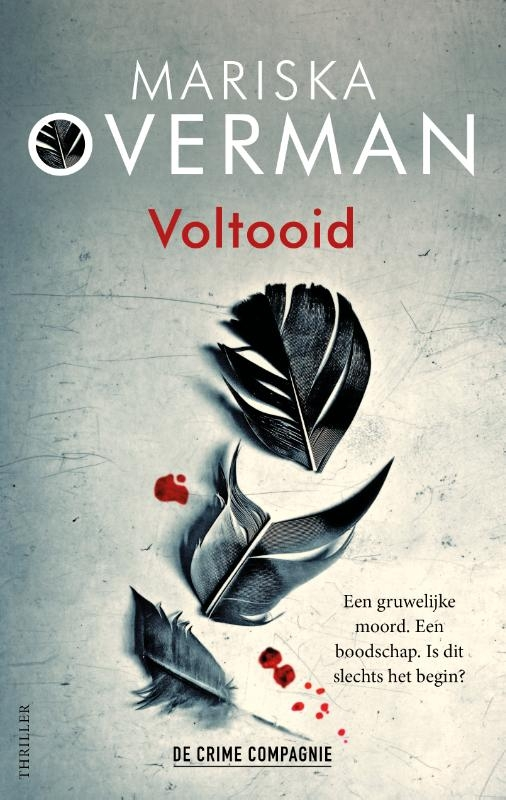 Mariska Overman,Voltooid