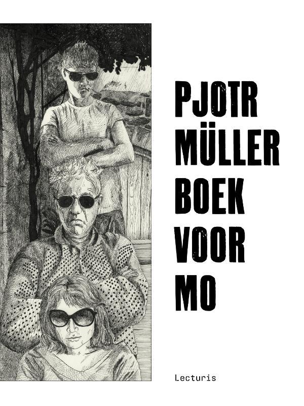 Pjotr Müller, T. van Vught,Pjotr Müller. Boek voor Mo