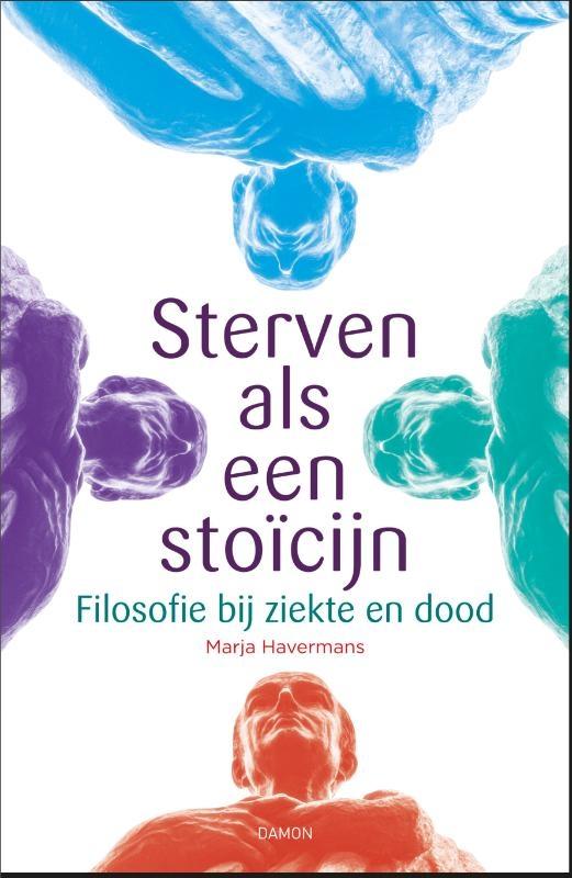 Marja Havermans,Sterven als een stoi?cijn
