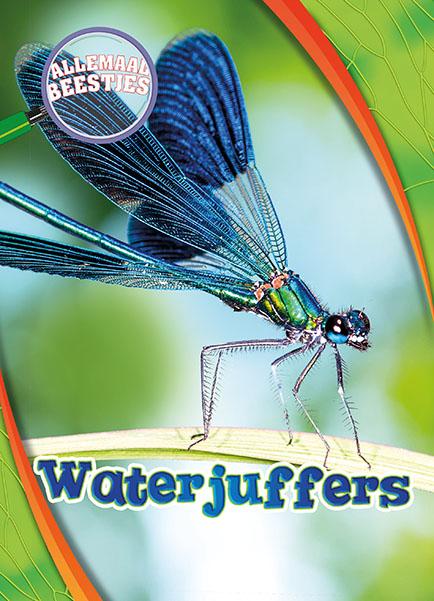 Christina Leaf,Waterjuffers