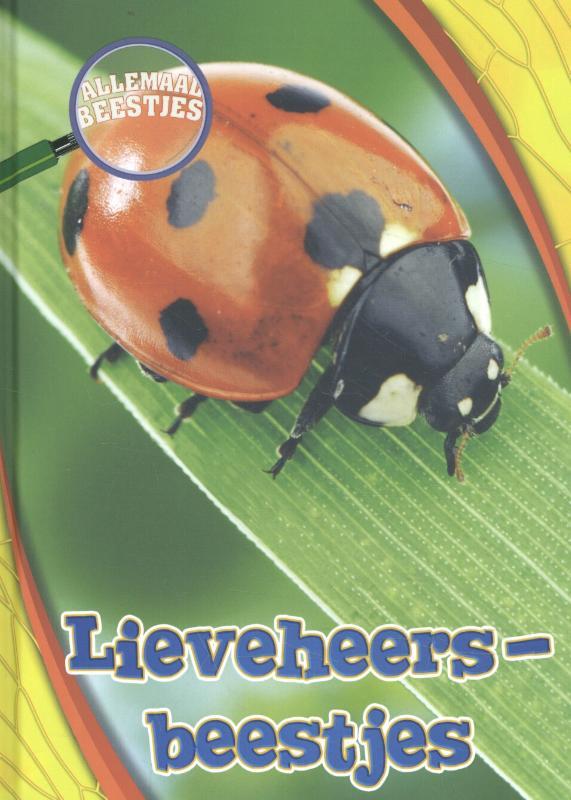 Christina Leaf,Lieveheersbeestje