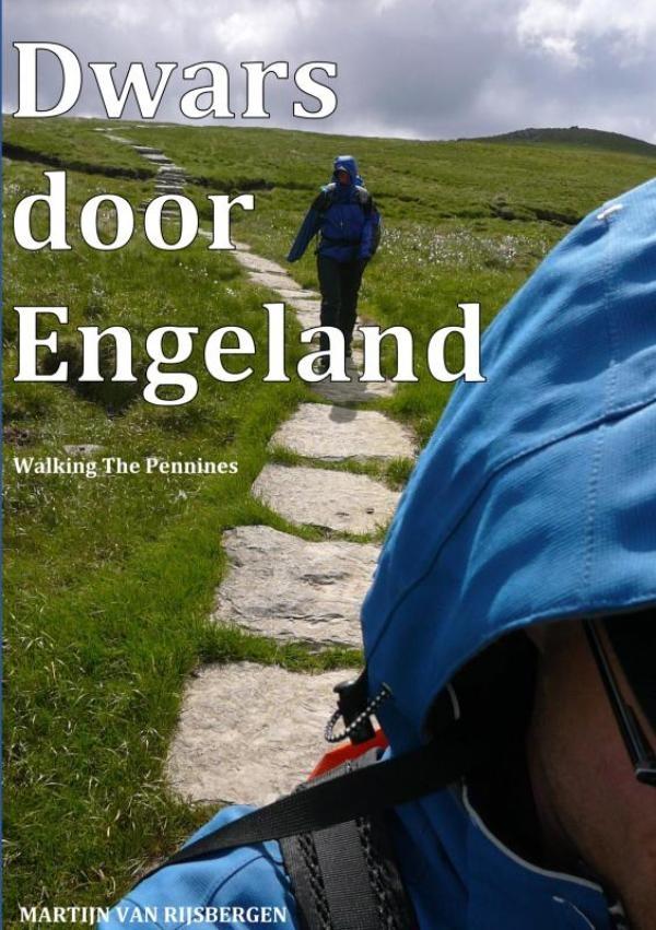 Martijn Van Rijsbergen,Dwars door Engeland