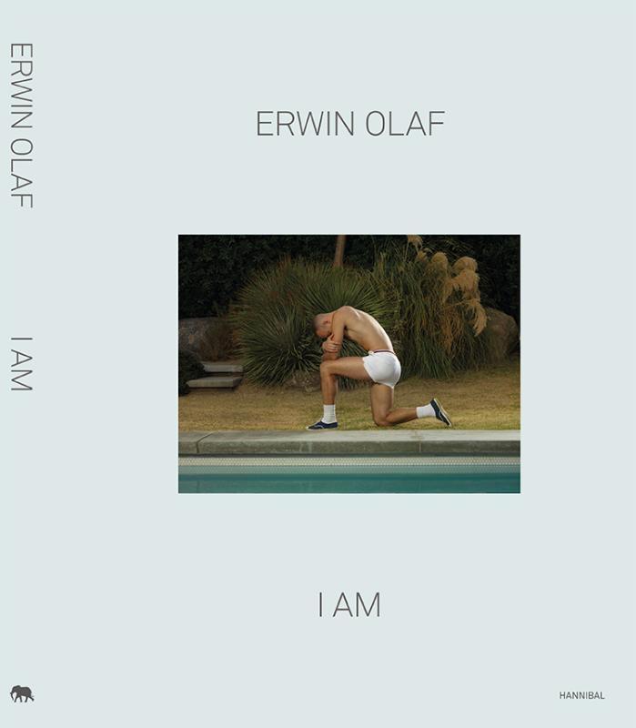 Erwin Olaf, Mattie Boom, Francis Hodgson, W.M. Hunt, Lesley A. Martin, Laura Stamps,I am