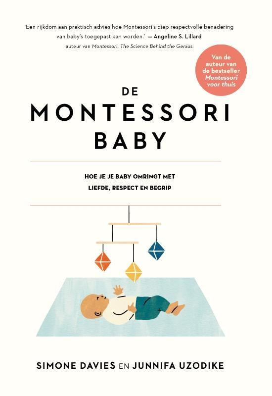 Simone Davies, Junnifa Uzodike,De montessori-baby