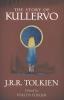 R. R. Tolkien J.,Story of Kullervo