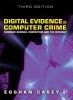 Casey, Eoghan,Digital Evidence and Computer Crime