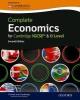 Moynihan, Dan,Complete Economics for Cambridge IGCSE and O-Level