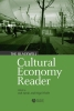 <b>Amin, Ash</b>,The Blackwell Cultural Economy Reader
