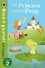 ,Princess and the Frog - Read it yourself with Ladybird