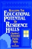 Schroeder, Charles C.,Realizing the Educational Potential of Residence Halls