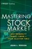 Person, John L.,The Master Stock Trader
