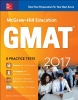 Geula, Erfun,McGraw-Hill Education Preparation for the GRE Test 2017