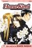 Nakajo, Hisaya,Hana-kimi 9