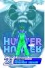 Togashi, Yoshihiro,Hunter x Hunter 21