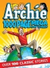 Archie Superstars,Archie 1000 Page Comics Mega-Digest