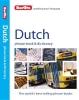 <b>Berlitz Language: Dutch Phrase Book & Dictionary</b>,