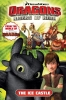 Furman, Simon,Dreamworks Dragons: Riders of Berk 3