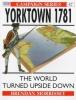 Morrissey, Brendan,Yorktown 1781