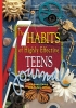 Covey, Sean,The 7 Habits of Highly Effective Teens Journal