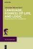 ,Language, Form(s) of Life, and Logic
