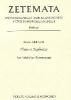 Seeck, Gustav Adolf,Platons Sophistes