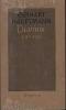 Hauptmann, Gerhart,Diarium 1917 bis 1933