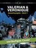 Christin, Pierre,Valerian und Veronique Gesamtausgabe, Band 7