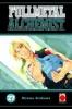 Arakawa, Hiromu,Fullmetal Alchemist 27