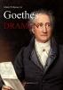 Goethe, Johann Wolfgang von,Goethes Dramen