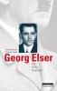 Steinbach, Peter,Georg Elser