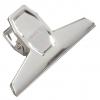 ,<b>Papierklem MAUL Pro 125mm capaciteit 30mm blister à 2 stuks</b>
