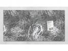,glasmagneetbord Sigel Artverum 910x460x15mm zilver