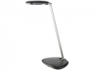 ,bureaulamp Alco LED zwart/zilver 0,5 watt 18 LEDS 230 volt