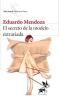 Mendoza, Eduardo,El secreto de la modelo extraviada