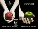 <b>Stephenie  Meyer</b>,Twilight jubileumeditie/Leven en dood
