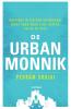 <b>Pedram  Shojai</b>,De urban monnik