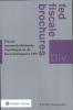 <b>J.H.P.M.  Raaijmakers</b>,Fiscale aansprakelijkheidsbepalingen in de Invorderingswet 1990