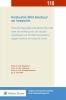 H.E.  Boschma, M.L.  Lennarts, J.N.  Schutte-Veenstra, K. van Veen,Evaluatie Wet bestuur en toezicht
