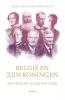 Mark Van den  Wijngaert,Belgie en zijn koningen