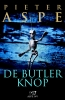 <b>Pieter  Aspe</b>,De butlerknop
