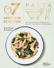 <b>Soizic Chomel  De Varagnes</b>,7 minuten in de keuken-Pasta